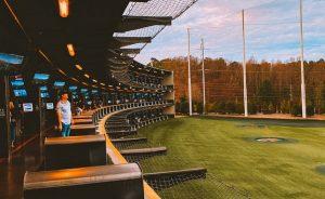 Topgolf in Charlotte, NC