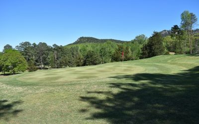 Crowders Mountain Golf Club Review – 4/10/2020