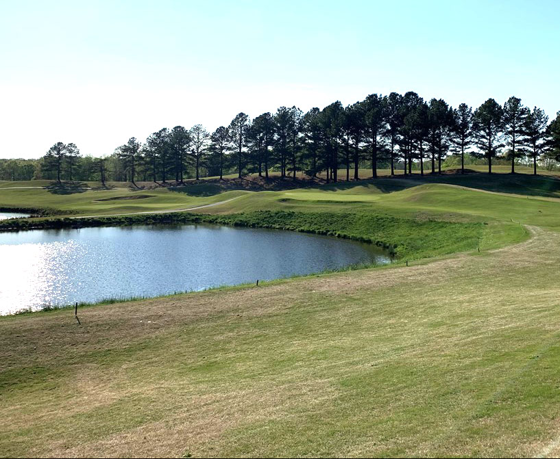 Eagle Chase Golf Club in Marshville, NC