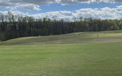 Charlotte Driving Range Comparison: Leatherman vs Sifford