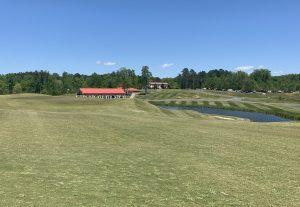 Red Bridge Golf Club near Charlotte, NC