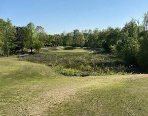 Verdict Ridge Golf Course in Denver, NC