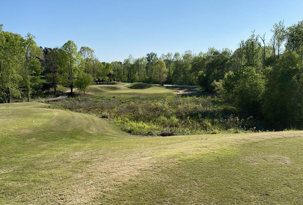 Verdict Ridge Golf & Country Club in Denver, NC