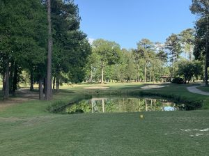 Chester Golf Club in Chester, SC