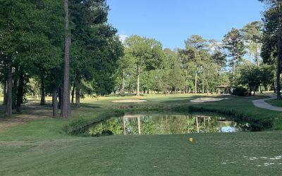 Chester Golf Club Review – 5/16/2020