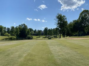 Deer Brook Golf Club in Shelby, NC