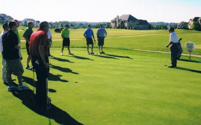 5 Rules for Picking a Great Golf Coach