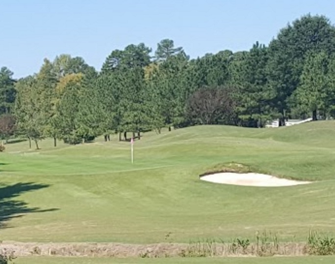 Olde Sycamore Golf Plantation in Charlotte, NC
