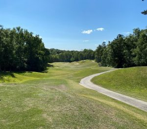 Skybrook Golf Club in Huntersville, NC