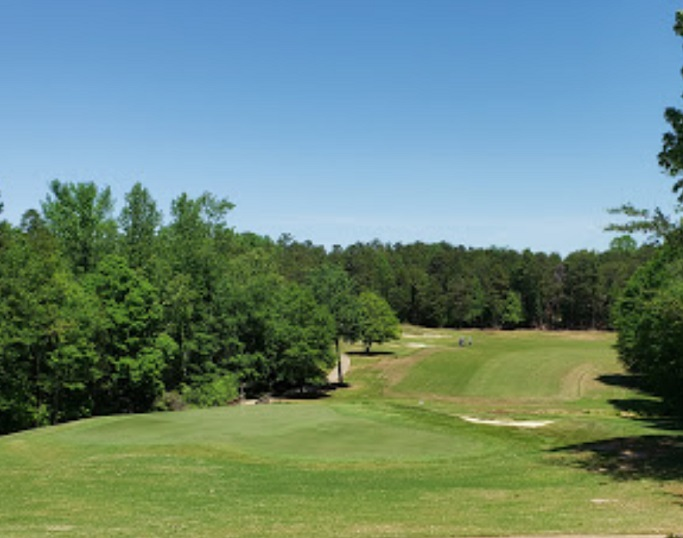 photo of Springfield Golf Club in Fort Mill, SC