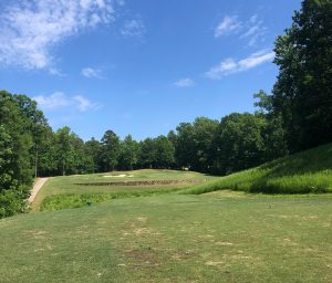 Springfield Golf Club in Fort Mill, SC