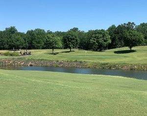 Stonebridge Golf Club in Monroe, NC