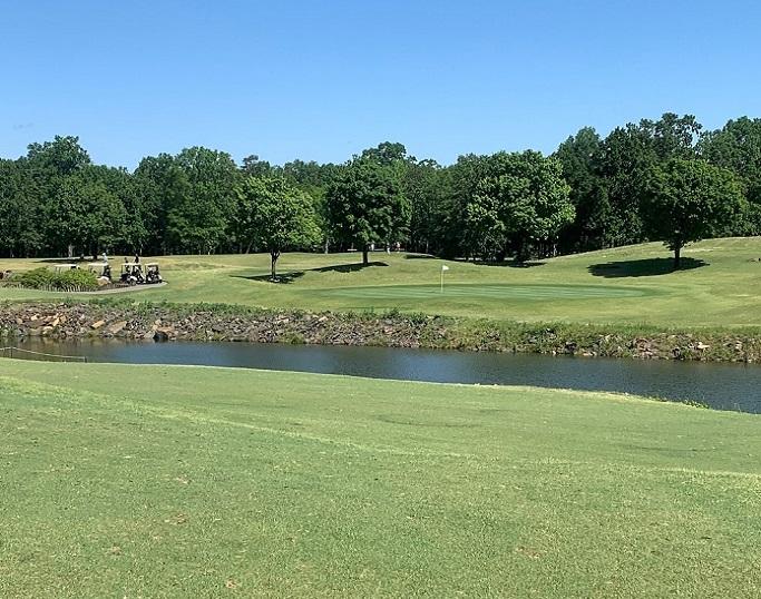 Stonebridge Golf Club in Monroe, NC
