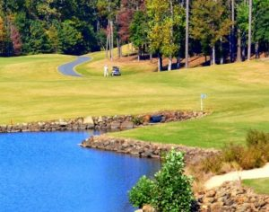 Tillery Tradition Country Club in Mt Gilead, NC