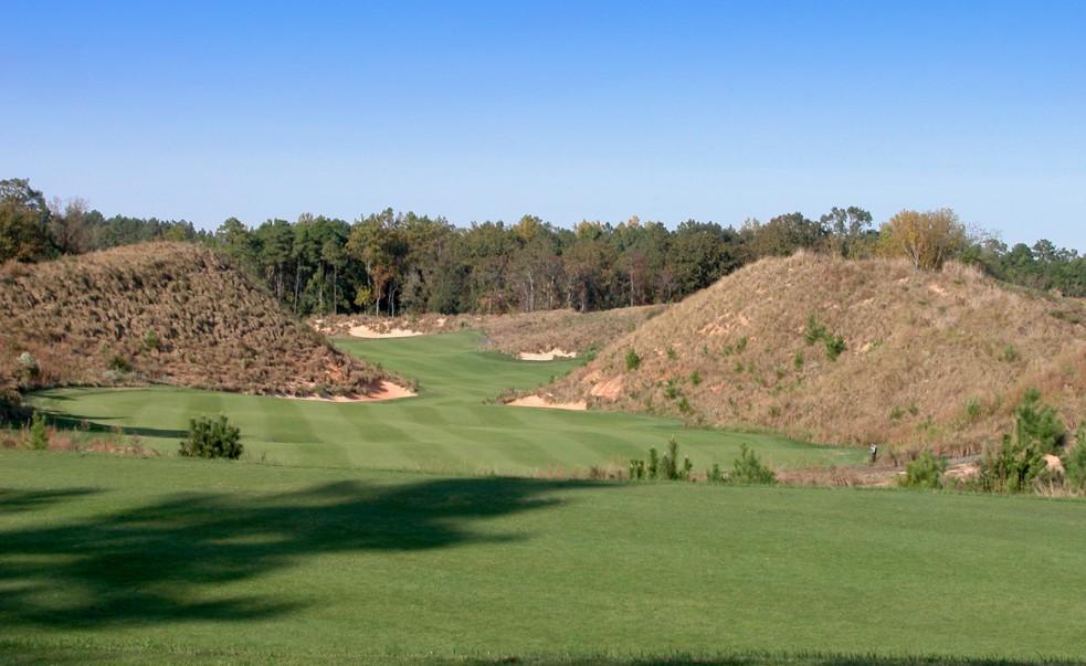 Tobacco Road Golf Club Hole 1