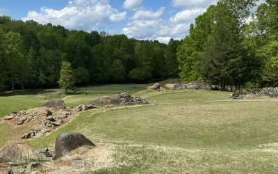 Tot Hill Farm Golf Club Review – 4/26/2020