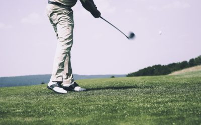 12 Rules of Deliberate Golf Practice