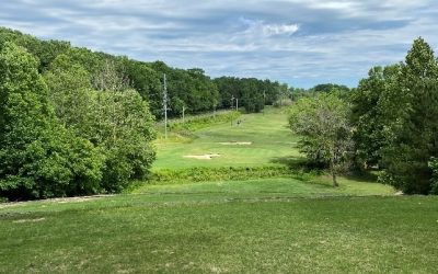 Larkin Golf Club Review – 5/31/2020