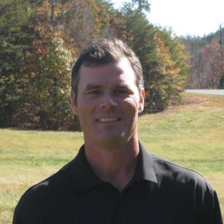 Matt Cannon of Spencer Golf Academy