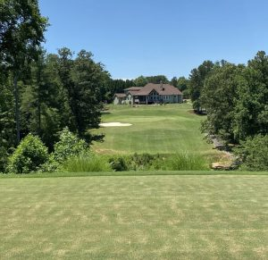River Oaks Golf Course in Statesville, NC