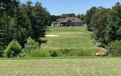 River Oaks Golf Club Review – 6/13/2020