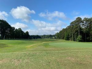 Spencer Golf Academy in Huntersville, NC