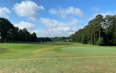 Spencer Golf Academy Review – 5/30/2020