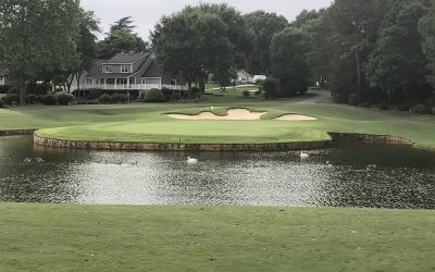 Rock Barn Country Club (Tom Jackson Course) – 6/28/2020