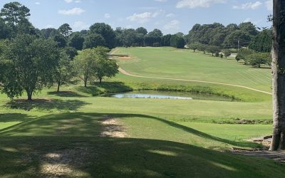 Lincoln Country Club Review – 8/1/2020