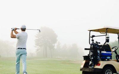 This Weekend's Pre-Round Golf Playlist (8/8/20)