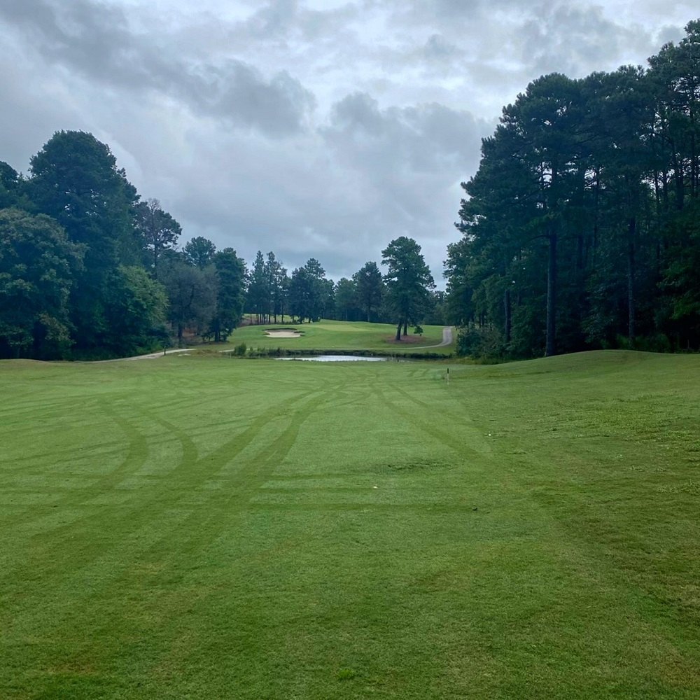 fairway at Beacon Ridge Golf & Country Club