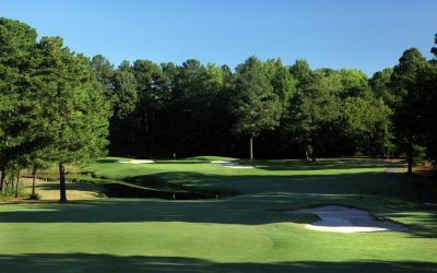 Beacon Ridge Golf & Country Club Review