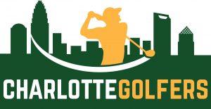Charlotte Golfers Logo