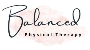 Balanced Physical Therapy in Mathews, NC logo