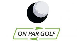 On Par Golf logo