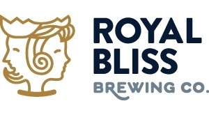 Royal Bliss Brewing in Denver, NC logo