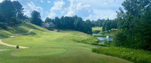 Verdict Ridge Golf Club fairway